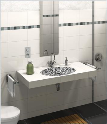 Lux Elements Lavado The Washstands