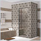 Lux Elements Tub Bol Flush The Floor Shower Bases For Substitution Bath Tubs