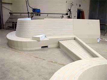 neuer kleinkindbereich im hallenfreizeitbad bornheim. Black Bedroom Furniture Sets. Home Design Ideas