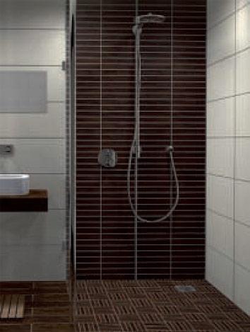 lux elements tub tub h receveurs de douche fleur de sol pour int gration dans construction. Black Bedroom Furniture Sets. Home Design Ideas