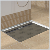 LUX ELEMENTS TUB®- LINE ... RT/GK - Gootdragende TUB-LINE COMBI