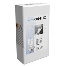 Mortier colle flexible – COL-FLEX
