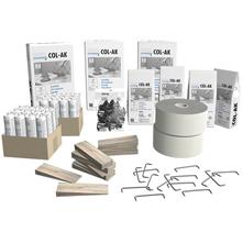 ankommer nyaste på grossist LUX ELEMENTS®-CONCEPT - Montage-Kits