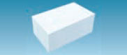 The polystyrene hard-foam