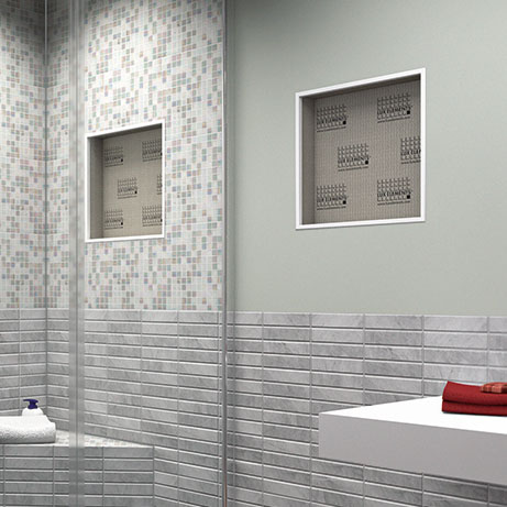 LUX ELEMENTS RELAX®-NI - Niches