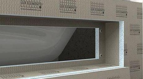 Lux Elements Top Techniques Pour Trappes De Visite Et Accessoires De Montage