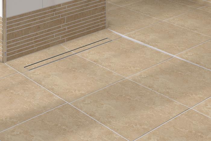 Lux Elements Tub Duschboden